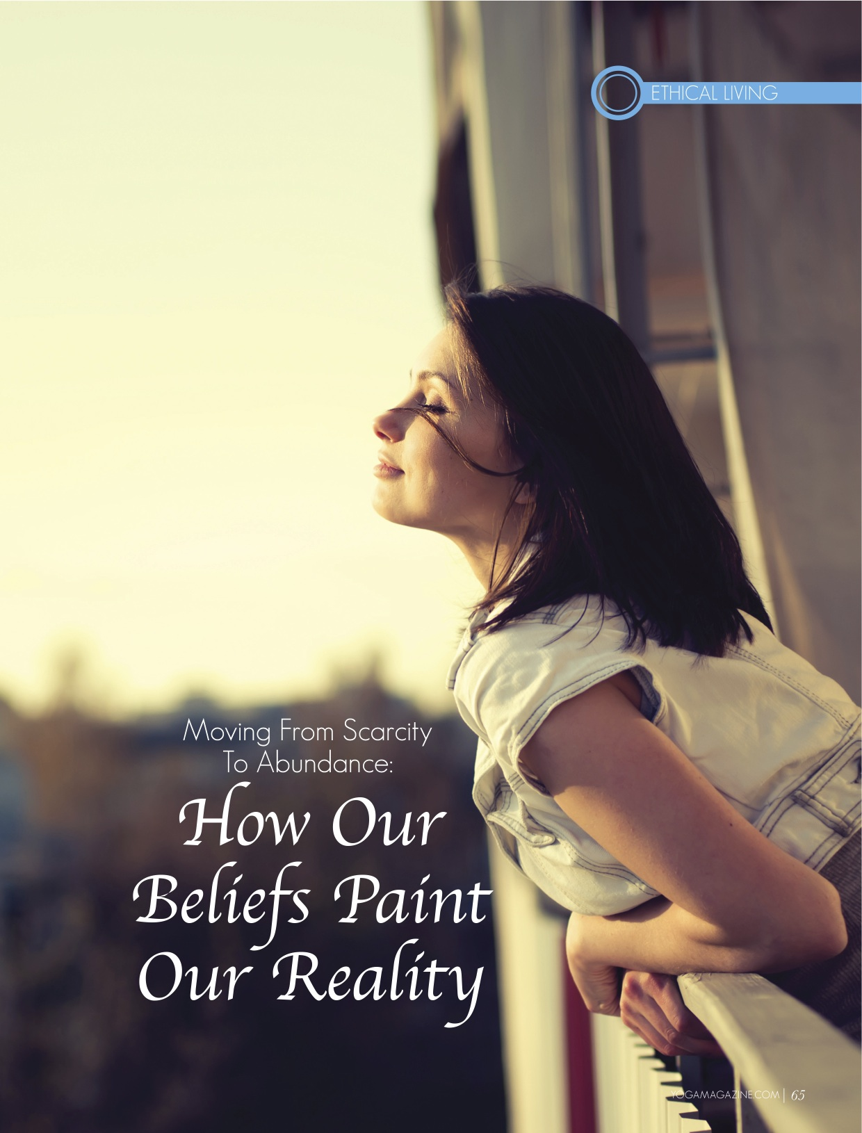 How Our Beliefs Paint Our Reality_1