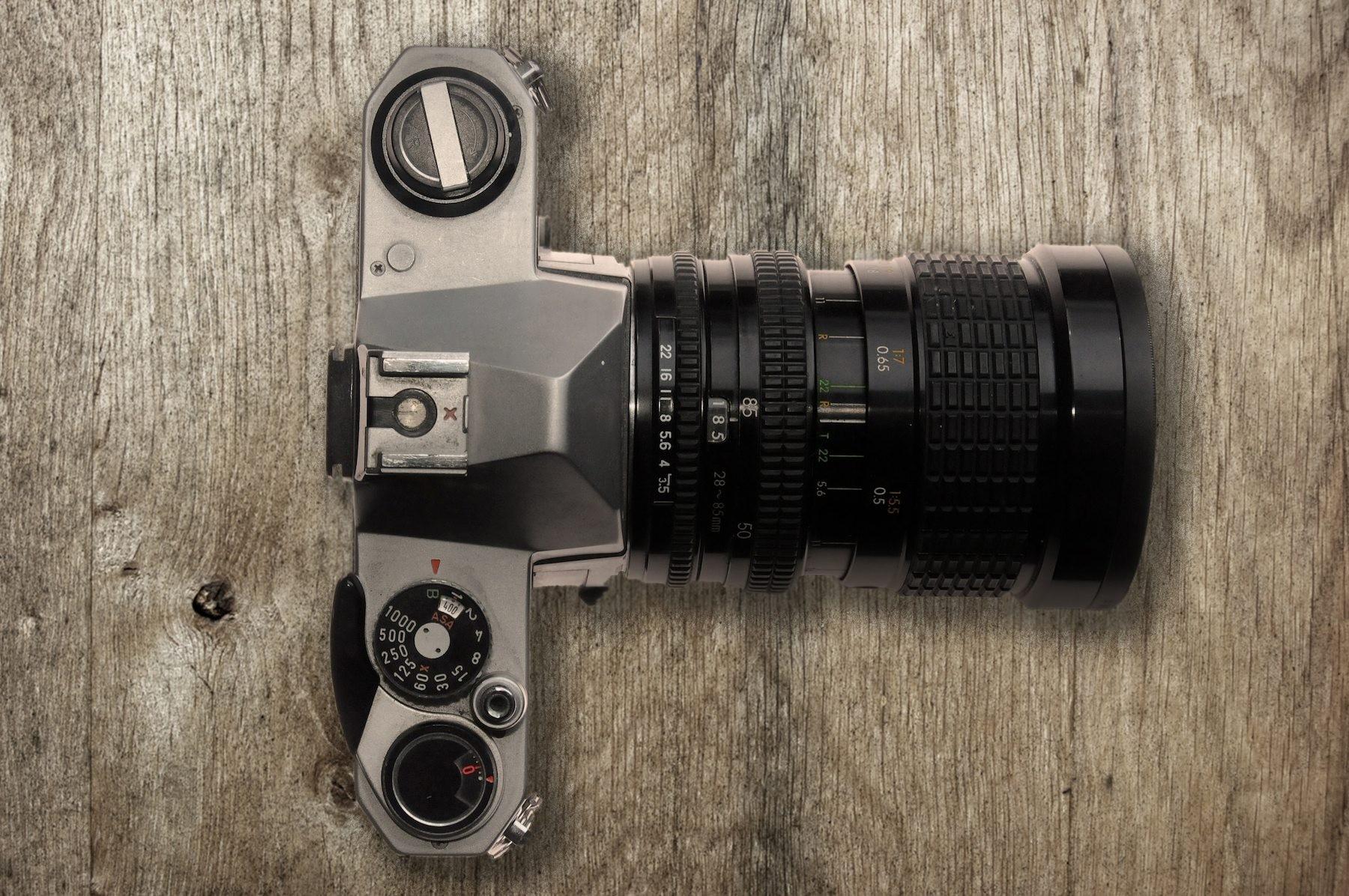 camera copy